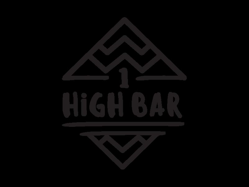 1 High Bar